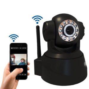 IP камера відеосостереження