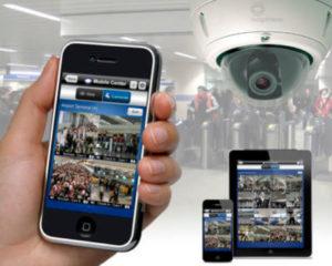 ip камери відеоспостереження