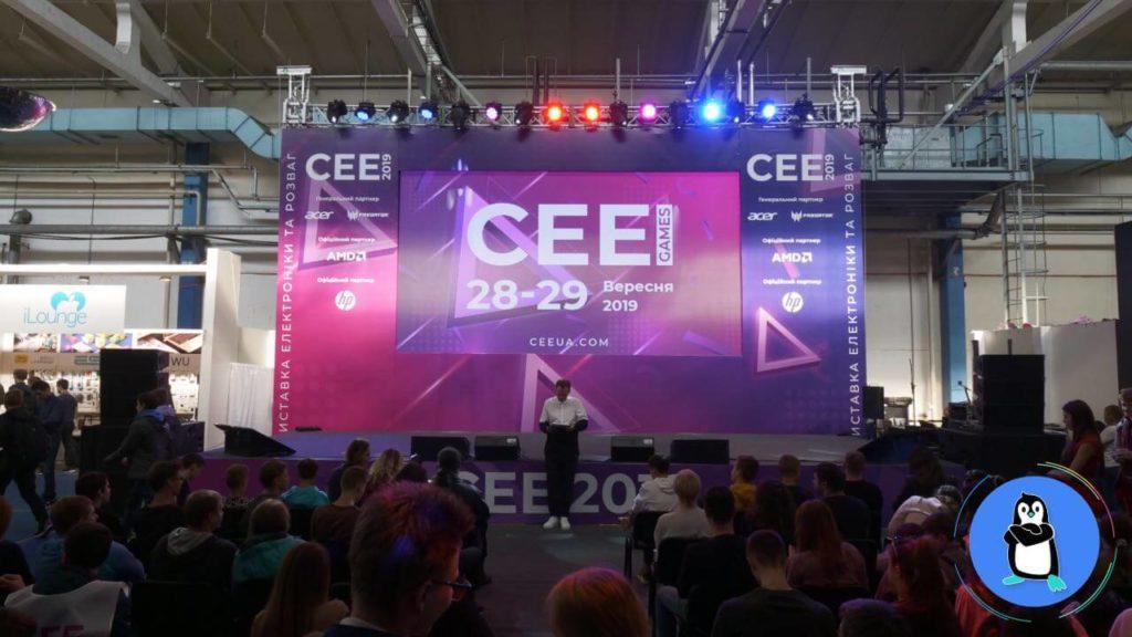 У вересні в Києві пройшла виставка CEE 2019